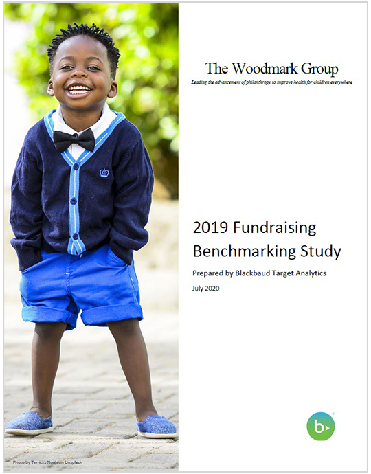 Woodmark Benchmarking Study cover